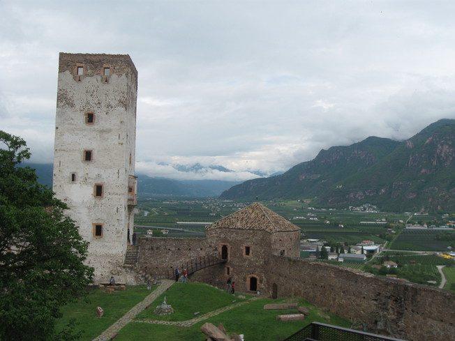Abschlussfahrt nach Südtirol 2017